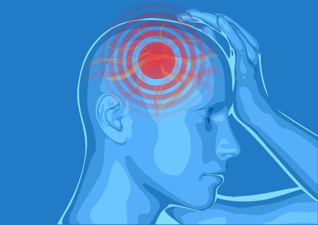 「本草音乐」自然疗法对於头痛与偏头痛的患者良药